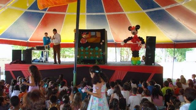 Dia das Crianças Show
