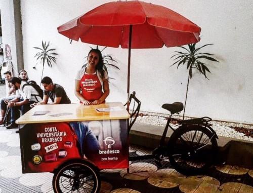 food bike geladinhos gourmet