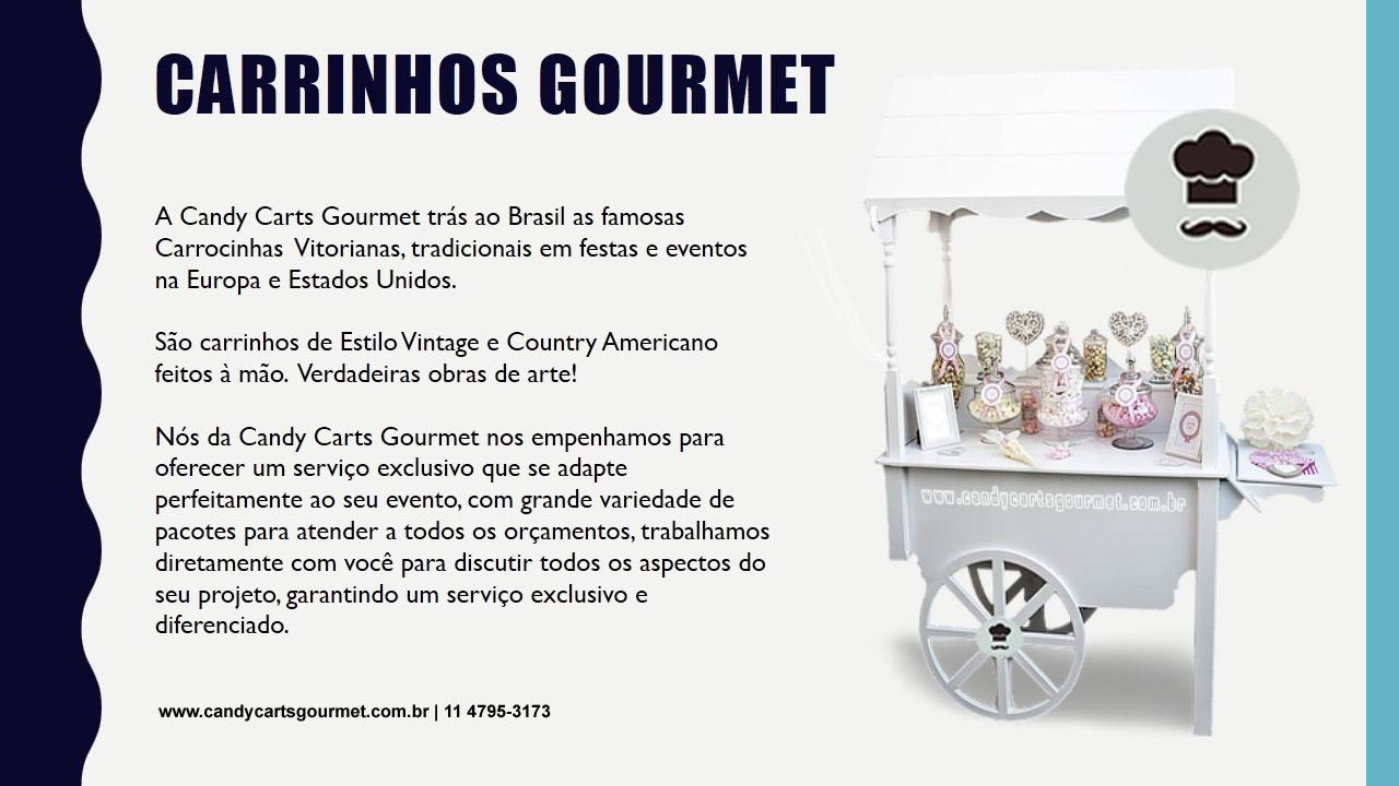 carrinho gourmet locação _slady1