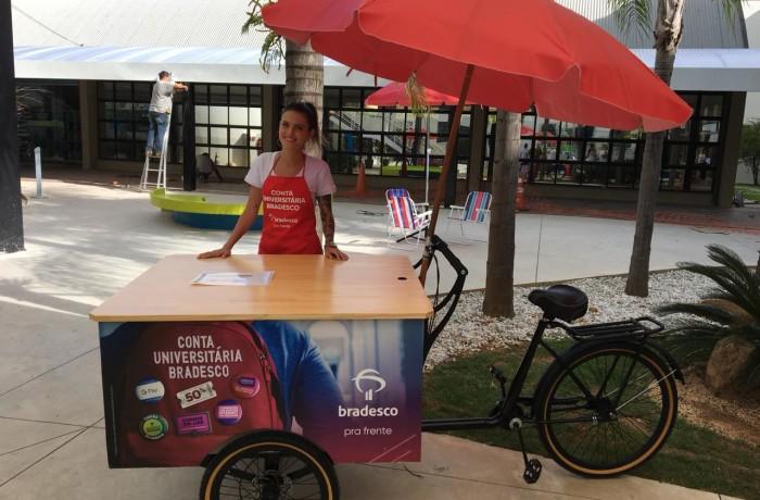 Food Bike Locação